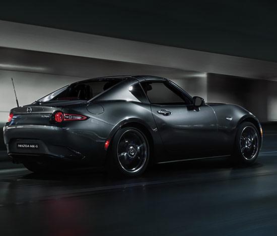 Mazda MX-5 Performance